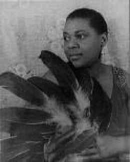 Bessie Smith (July 9, 1892 or April 15, 1894– September 26, 1937) was an American blues singer.