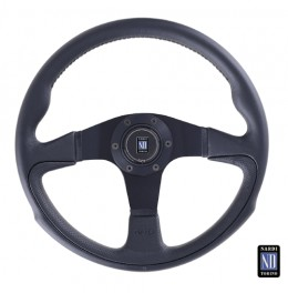 The Nardi Challege steering wheel was designed for those looking for a high quality street steering wheel