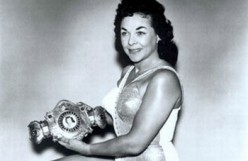 The Fabulous Moolah- Female Wrestler and the First Goddess of the Squared Circle