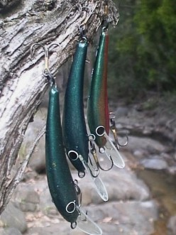 Wooden Lure Making: How To Clone Perfect Copies