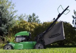 Best-selling lawn mower 2016