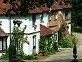 """This is the cottage where Gerald Gardner claimed to have been initiated into, what he then called. """"The Witch Cult'"""