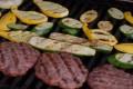 Homemade Hamburgers: The Ultimate Italian Burger, with Gourmet Hamburgers Videos