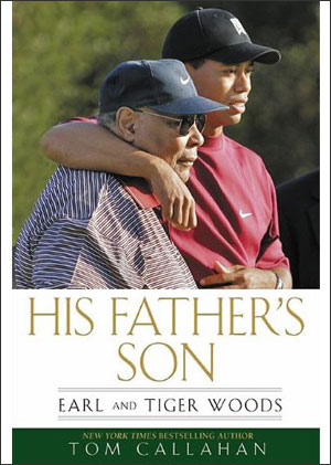 Book- His Father's Son