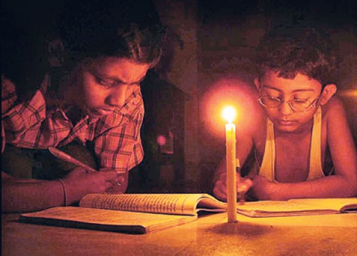 Loadshedding: Sixteen Hour Load Shedding In Nepal: How The Hell Can One