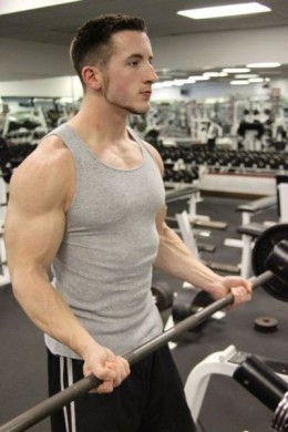 Foods with high protein levels will get the most of those hours in the gym.