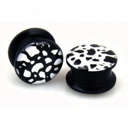 Can you tell what size these are plugs are? If not, it is better for you to ask!