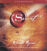 """The Secret"" is a powerful audio book detailing the reasons for and the making of the popular film."