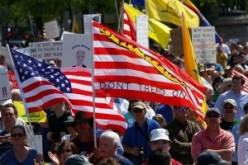 Rebels Without Reason  --  The TEA PARTY!