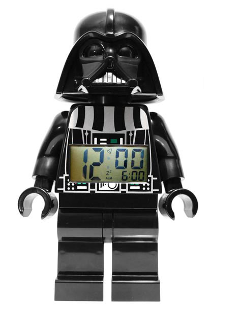 Great ift for any Star Wars Lego fan