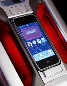Cellphone Ports Vulnerable