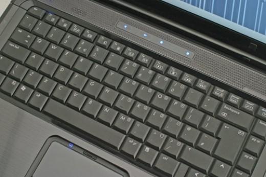 compaq presario cq42-400. Compaq Presario v6000 Wireless