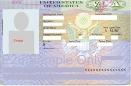 United States Visa