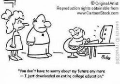 Online Education: Pros and Cons