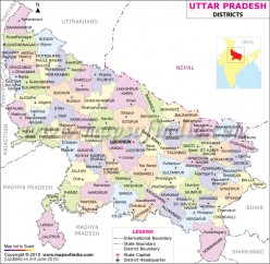 The condition of Eastern Uttar Pradesh in the changing scenario of India