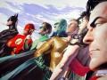 Superheroes Assemble:  The Quest For More Money