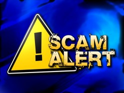 Scam Alert! Scam Words to watch out for when making an Online Purchase. How to avoid Internet Fraud!