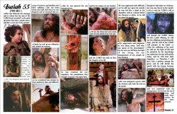 After the passion of christ