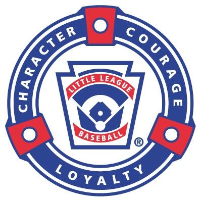 Little League Baseball Logo