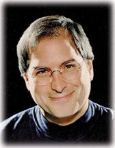 Steve Jobs/Apple Pictures