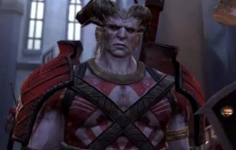 Dragon Age 2 Arishok
