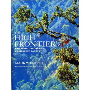 Moffett presents his personal vision of tropical rain-forest canopy biology, a science in its infancy; it is a product of Moffett's trips to five continents, where he interviewed and worked alongside scores of the tree-climbing biologists who are exp