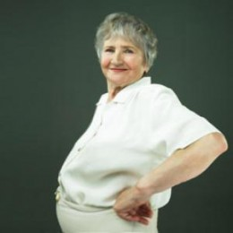 Oldest Woman To Get Pregnant Naturally With Her Own Eggs