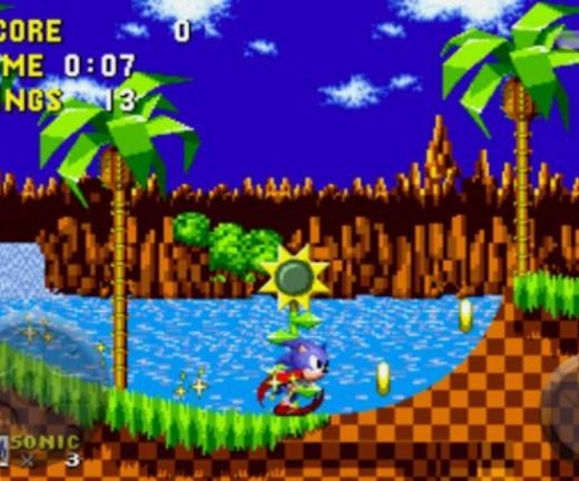 Sonic the Hedgehog (El Erizo)