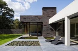 Concrete Patio Flooring