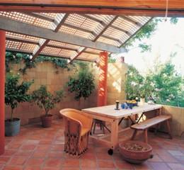 7 Patio Flooring Ideas on Patio Surfaces Ideas id=16605