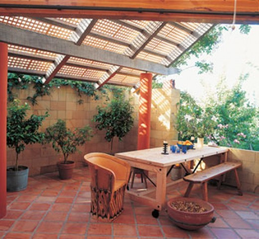 7 patio flooring ideas hubpages