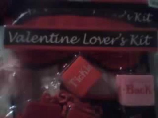 $5 love game