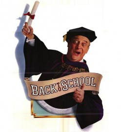 Think You're Too Old To Go Back To School? Not Likely!