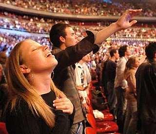 Hillsong Pentecostal Church