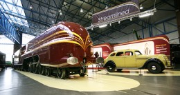 Tourist Attractions In York - National Railway Museum
