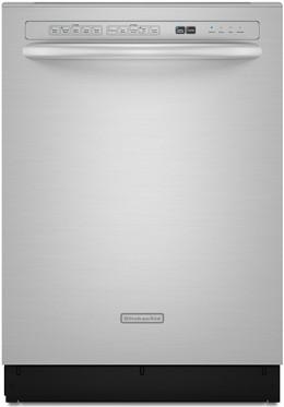 kitchenaid kitchenaid dishwasher troubleshooting