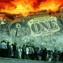 The Economic Collapse in America