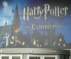 Harry Potter: The Exhibition - A Harry Potter Fan's Dream Come True