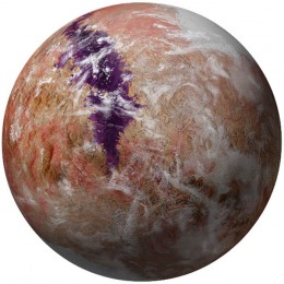 What will alien planets look like? We are already finding many planets in the size of the earth range. A few are in the habitable zone!