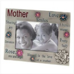 Buy A Mother Photo Frame For Mother's Day