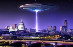 Things to do if an Alien Invasion Strikes Earth