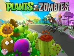 Plants vs Zombies Full Version Game