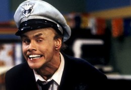 Do not panic, I'm a Fire Marshall