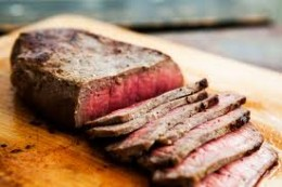 Cooking good food dose not mean adding a whole lot of seasoning and ingredients so it can taste great sometimes by doing that you just over power the product your working on, And that's how I feel about beef the simpler the better so that you can get