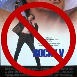 Hint: Rocky V sux