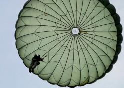 The T10 Parachute