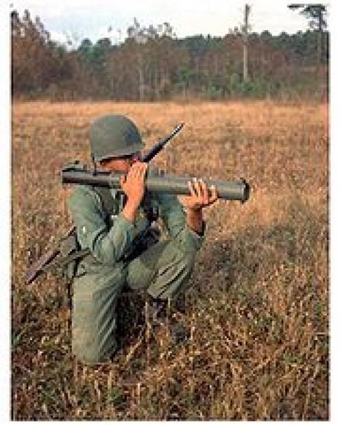 The LAW in Vietnam