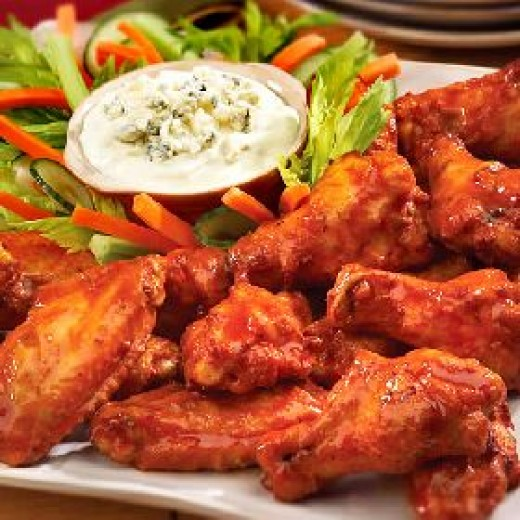 Here I'm going to reveal the secrets to making the best chicken wings you'll ever eat in your life. If you want the best chicken wings ever then you need to check out this recipe.
