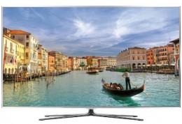 The Samsung UN55D8000 55-Inch 1080p 240Hz 3D LED HDTV.