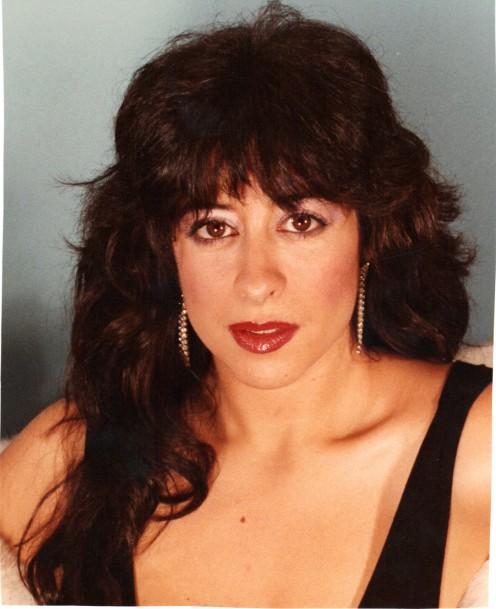 Francesca at 27